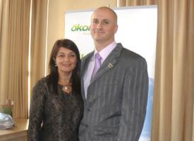 Dr. Karancsi Eszter kiemelkedő teljesítményt nyújtott az októberben a Molnár Ágban.