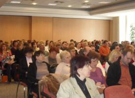 Szegeden is: Start, elismerésekkel!
