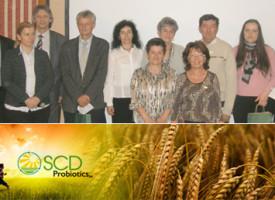 Megújuló élet vegyszerek nélkül: SCD termékek konferenciája