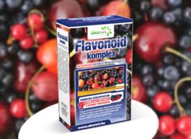 Az egyedülálló Flavonoid komplex – a hónap ajánlata