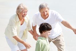 A D-vitamint és a kalciumot együtt érdemes szedniük az időseknek