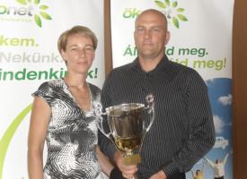 Miénk lesz a kupa! - A Csuka-család sikerstartja a Molnár-ágon