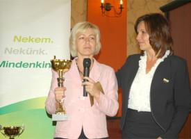 Testi-, lelki-, szellemi fitness – Voorn Vera versenygyőzelme Erdélyben