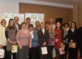 Versenyes év, ami az övék – Molnár-Start Szegeden