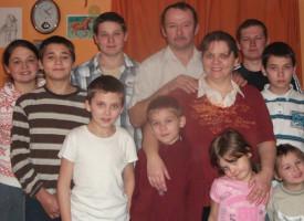 Biocom: a tizedik gyermek – nagycsalád és nagy álmok Hajnaléknál