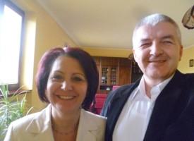 Góliátok a Felvidéken - Dávid Mónika és János