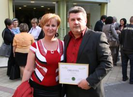 Irány a kikötő! - A Czentlaki házaspár versenygyőzelme