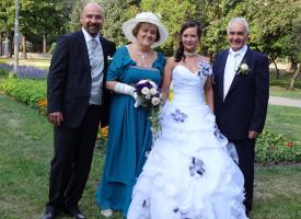 Álomesküvő – Biocom módra