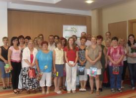 (Létszám)fejlődés, aranykitűző – jó júniusi hírek a Molnár-ágból
