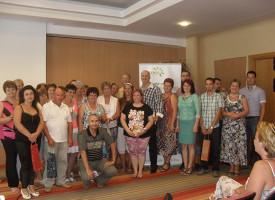 Lendület és eredmények nyáron – a Molnár-ágon
