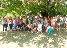 Kárpát-medencei piknik – nemzeti ünnep Öcsi Bácsiéknál