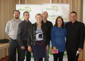 Üzleti képzés Szegeden – másolható munkalépésekkel