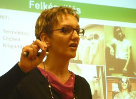 Személyiségfejlesztő ötletbörze a Molnár-ágon, a Dankó-csapatban