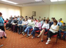 Szerbiai startolók és érkezők
