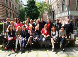 Új termékek, új lendület – felemelő tavaszi hálózatépítő találkozó