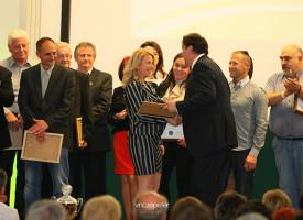 Minősülés, tapasztalatokkal – Sonkolyosné Tünde ezüst hálózatvezető lett