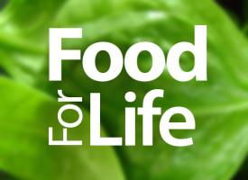 Étel az életért! (Food for Life)