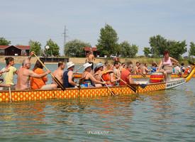 Dunavarsányi élménykedés Biocom-módra