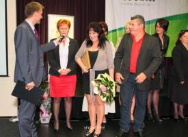 Lelkesedése a befektetés – Hencz Istvánné Gyöngyi HV, Veszprémből