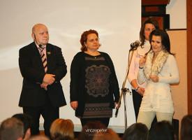 Erősödésből karrier – Apáti Valéria társult hálózatvezető Csengerben