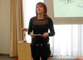 Az üzlet alapja a termék - februári Start Szegeden