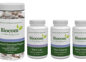 Tisztítókúra Biocom módra: eredményes, kellemes