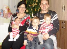 Nagycsaládos hálózatvezető - Tasnádiné Szabó Mónika otthonról szervez a Sinka-ágon