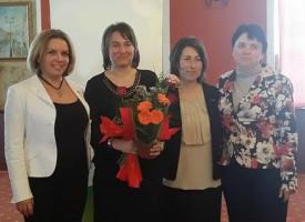 A Biocommal lehet álmodni - Dósa Annamária új HV Erdélyben
