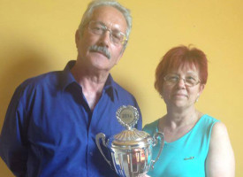 Üresbe' sose jön el - Egyedné Marika HV és versenygyőztes