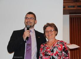 Szabadságkártyát váltott a Biocommal – Fazekas Gizike felmondott Felvidéken