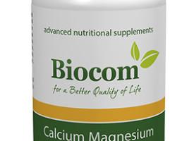 Az a csodás kalcium (magnézium)