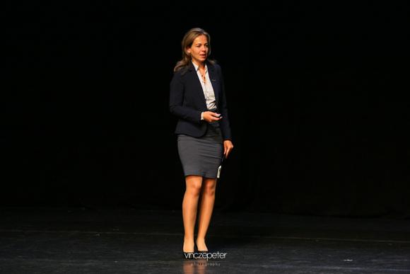 Komporday Annamária: sikeres üzletasszony és édesanya