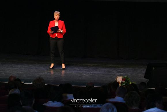 Hercz Aranka, bár vállalkozó, a Biocomban látja a jövőt