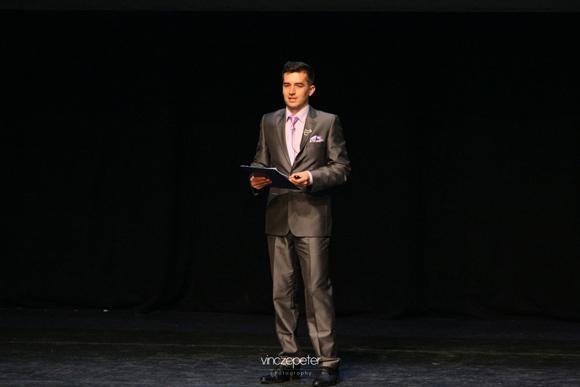 Veres István, aki óriásit fejlődött egy év alatt