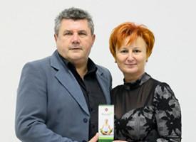 Csúcstámadás versenygyőzelemmel - Czentlaki Zoltán arany HV