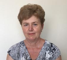 Hírvivő hálózatvezető - Bazsó Mária új HV Felvidéken