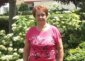 A nyugdíjas pedagógus egészségre nevel - Vastag Erzsébet HV lett Szlovákiában