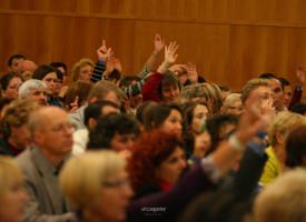 Biocom hálózatépítők országos találkozója 2013. október