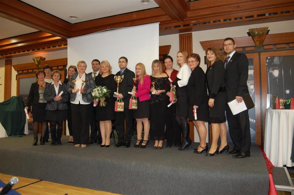 A Vass-ág felvidéki és magyarországi vezetői 2015-ben