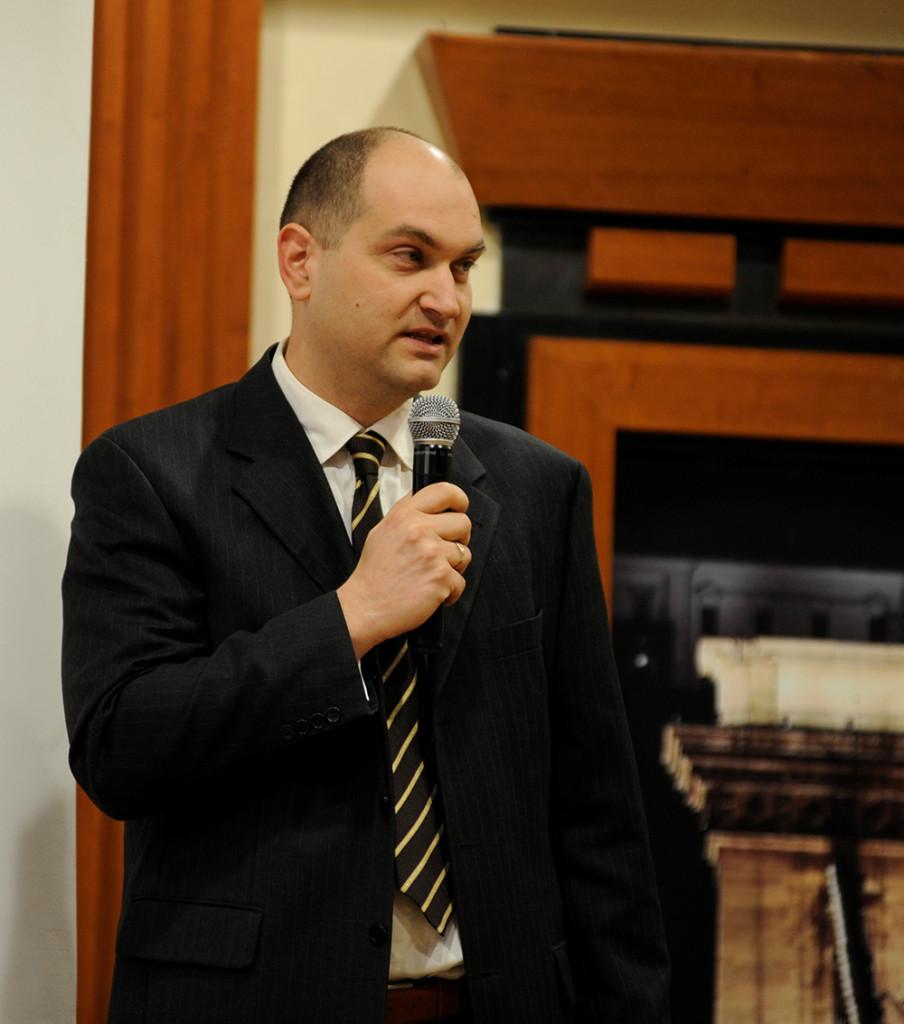 Zsidek Balázs: a Friss Food a Biocommal együtt fejlődik