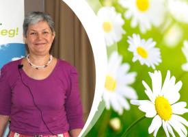 Tavaszi megújulás – termékjavaslatokkal, Gazdag Katalintól