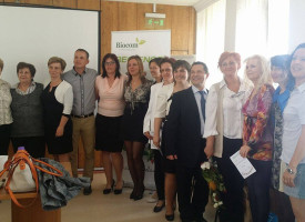 Arany HV avatás a Sinka-Starton – a céges kupa is Miskolcra került májusra