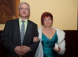 18.000 pontos Ezüst HV, ágverseny-győzelemmel - Egyedné Marika a Czentlaki-ágról