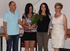 Sinka-képzés új vezetőkkel, céges győztessel