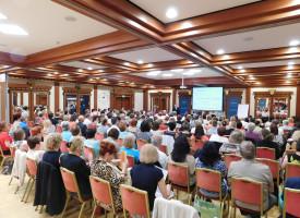 Példás fejlődés nyárelőn is a Ferenczy-, Kónya- és Vass-ágakon