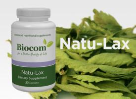 Natu-Lax: még hatékonyabban, feleannyival