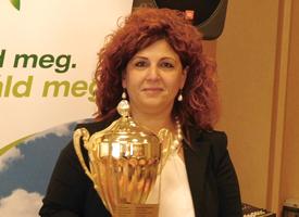 Példaadó ágvezetés: Molnárné Andrea új vonalakkal és versenygyőzelemmel mutatja az utat Szegeden