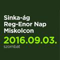 Különleges Reg-Enor Nap Miskolcon, szeptember 3-án, szombaton