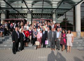 Biocom Hálózatépítők Nemzetközi Találkozója 2016. 09. 24.