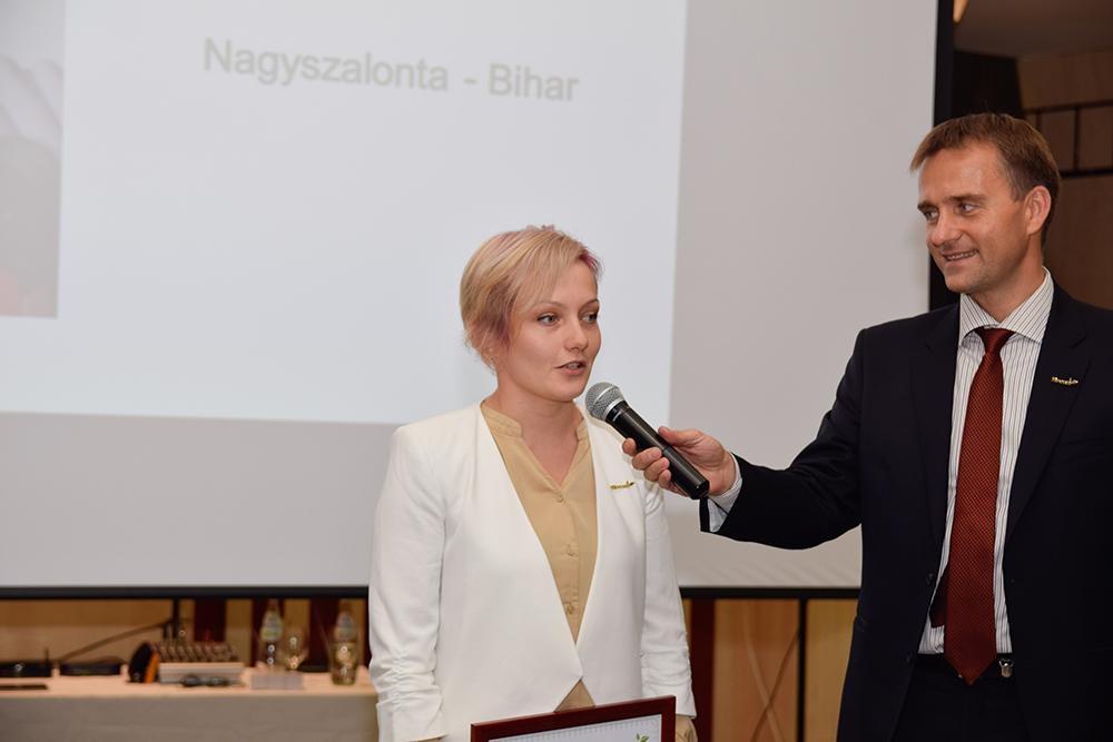 Doboli Rubinka a gyors sikerek hátteréről vall